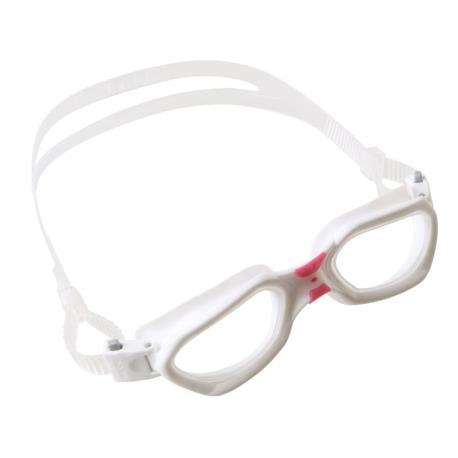 Γυαλάκια κολύμβησης Seac Aquatech Λευκό/Ροζ_e-sea.gr