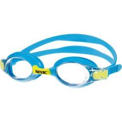 Γυαλάκια κολύμβησης Seac Bubble παιδικά μπλέ