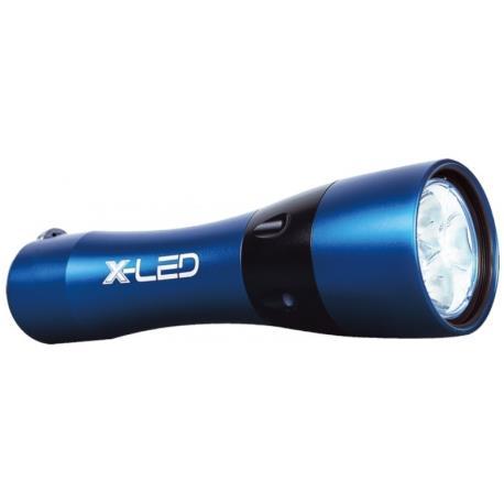Υποβρύχιος φακός Seac X-LED_e-sea.gr
