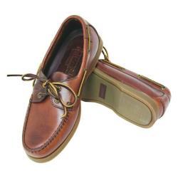 """Παπούτσια """"Skipper"""" καφέ με καφέ σόλα Lalizas"""