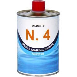 Διαλυτικό Νο4 για πολυουρεθάνες_E-sea.gr