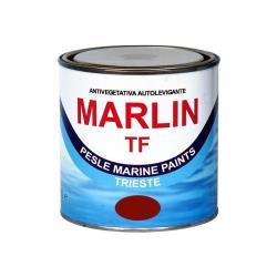 Υφαλόχρωμα Marlin TF 0.75lt