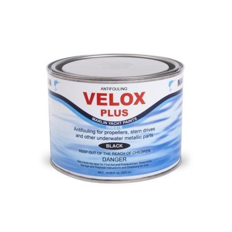 Υφαλόχρωμα Προπέλας Velox Plus 0.5L_e-sea.gr