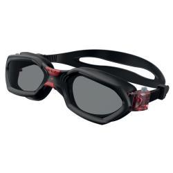 Γυαλάκια κολύμβησης Seac Aquatech Μαύρο/Κόκκινο