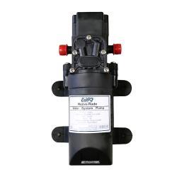 Αντλία νερού πρεσοστατική 3.8lt/min 5.5bar 12V Nuova Rade