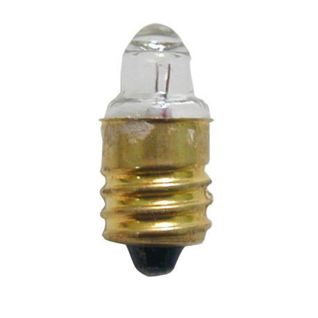Λάμπα 1,1 V/0,33 W, E10, C6U, 9,5X23mm