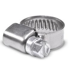 Σφιγκτήρας Inox 316 πλάτ. 9mm διάμ. 8-16mm Nuova Rade
