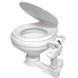 Χειροκίνητη τουαλέτα σκάφους LT-I