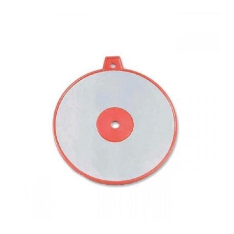 Καθρέπτης σημάτων με κόκκινη βούλα 86mm_e-sea.gr