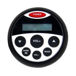 Αδιάβροχο Ράδιο/MP3 Player 4x20Watt LCD Bluetooth_e-sea.gr