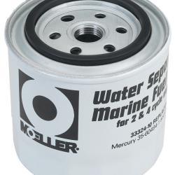 Ανταλλακτικό φίλτρου/υδατοπαγίδας για μηχανή βενζίνης
