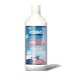 Συμπυκνωμένο ισχυρό απορρυπαντικό Magic Cleaner, 1lt IOSSO