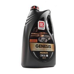 Λιπαντικό Lukoil Genesis Premium SAE 5W30 API SN/CF (4L)