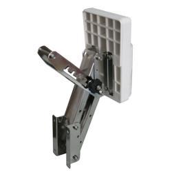 Βάση πλαστική εφεδρικής μηχανής για εξωλέμβιες έως 35 Kg