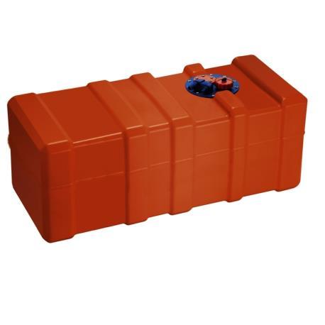 Σταθερό πλαστικό τεπόζιτο 140lt_e-sea.gr