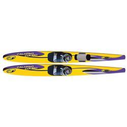 Πέδιλα σκι, JUNIOR CALYPSO COMBO 150cm