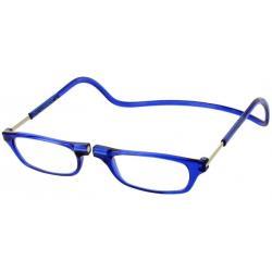 Γυαλιά πρεσβυωπίας 1.0 με μαγνήτη μπλε