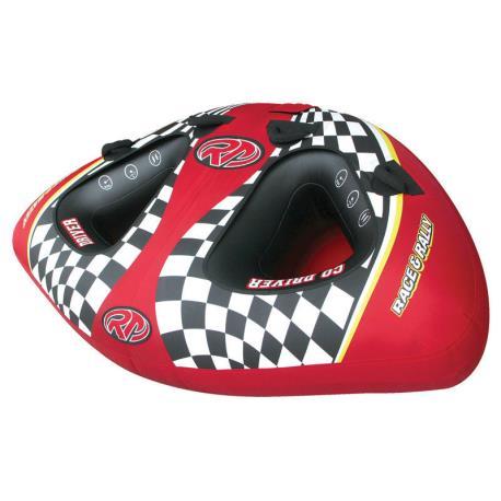 Ski Tube, Race Rally, 170 x130cm
