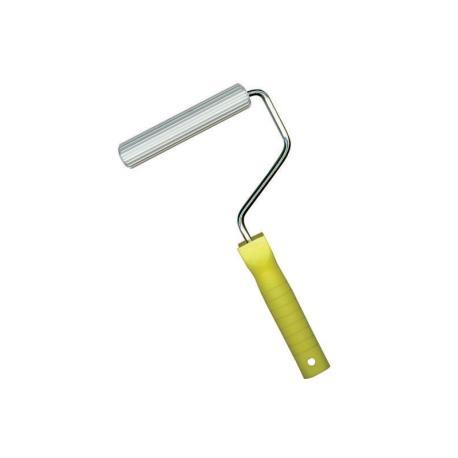 Ρολλό αλουμινίου 125mm για πολυεστέρα_e-sea.gr