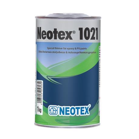 Διαλυτικό Neotex 1021 1lt_e-sea.gr