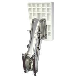 Βάση ανοξείδωτη εφεδρικής ρυθμιζόμενη πλαστ. καθρέπτη