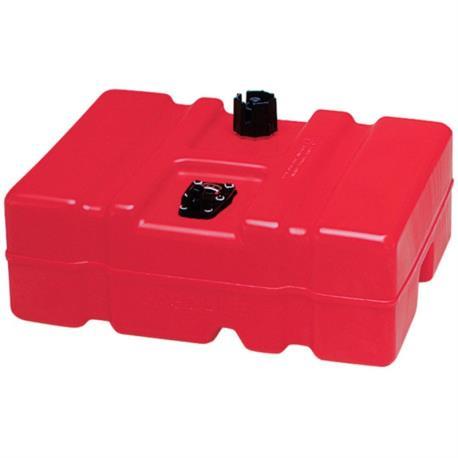 Πλαστικό τεπόζιτο καυσίμων 45,4 lt Tempo_e-sea.gr