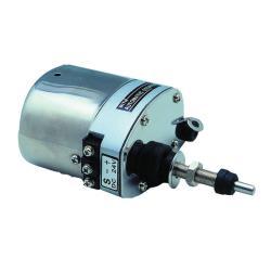 Μοτέρ υαλοκαθαριστήρων ανοξείδωτο 24V 90ο_e-sea.gr