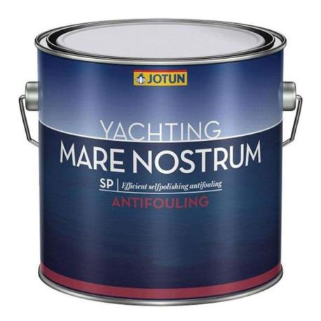 Υφαλόχρωμα Jotun Mare Nostrum black 0.75lt_e-sea.gr