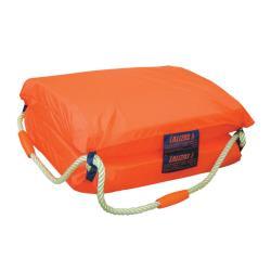 Πλευστική συσκευή 4 ατόμων cushion type