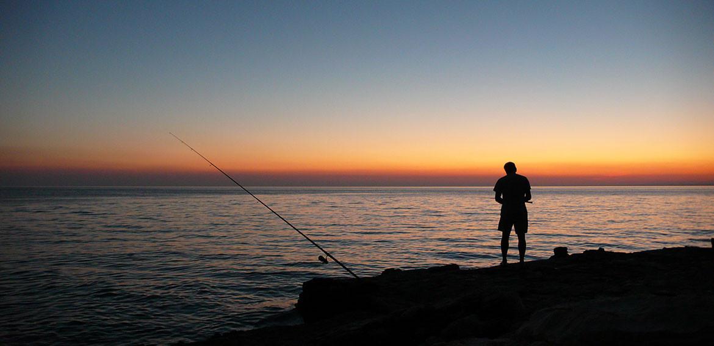 Ψάρεμα e-sea.gr